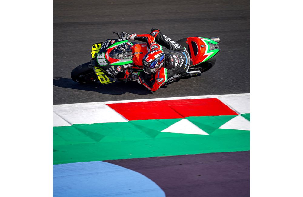 ALEIX TAKES A TOP-10 SPOT IN THE OPENING PRACTICE SESSIONS AT MISANO_4