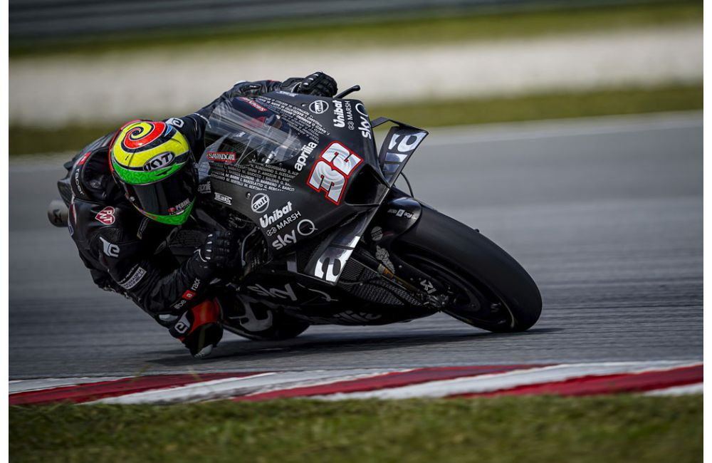 Lorenzo Savadori with Aprilia Racing_1