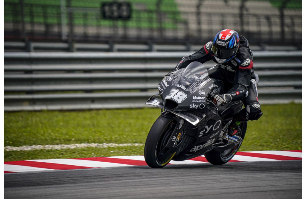 APRILIA MOTOGP - SEPANG TESTS_1