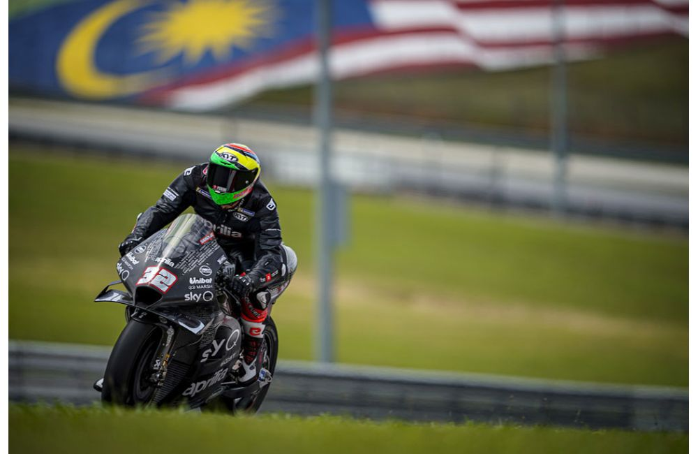 APRILIA MOTOGP - SEPANG TESTS_2