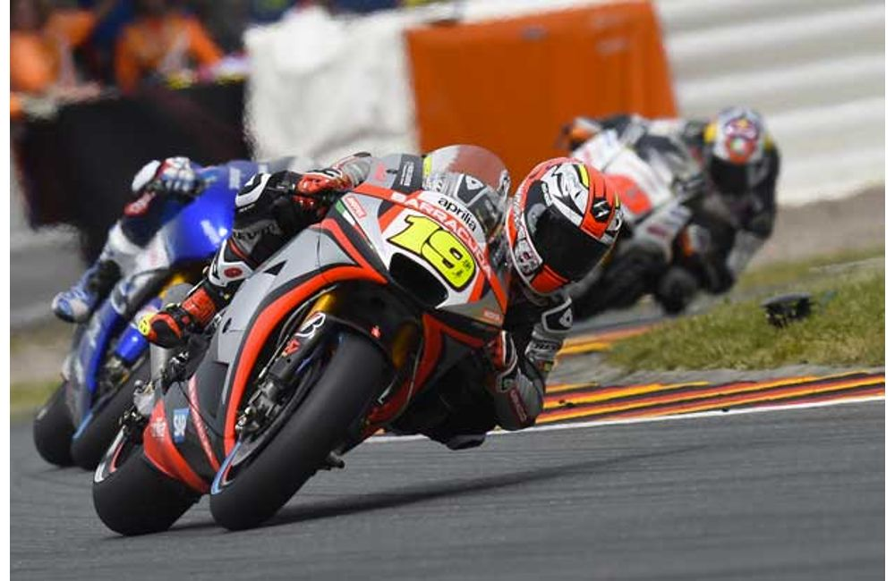 MOTOGP SACHSENRING 2015 - THE RACE_0