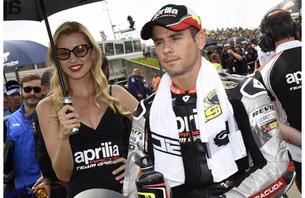 MOTOGP SACHSENRING 2015 - THE RACE_2
