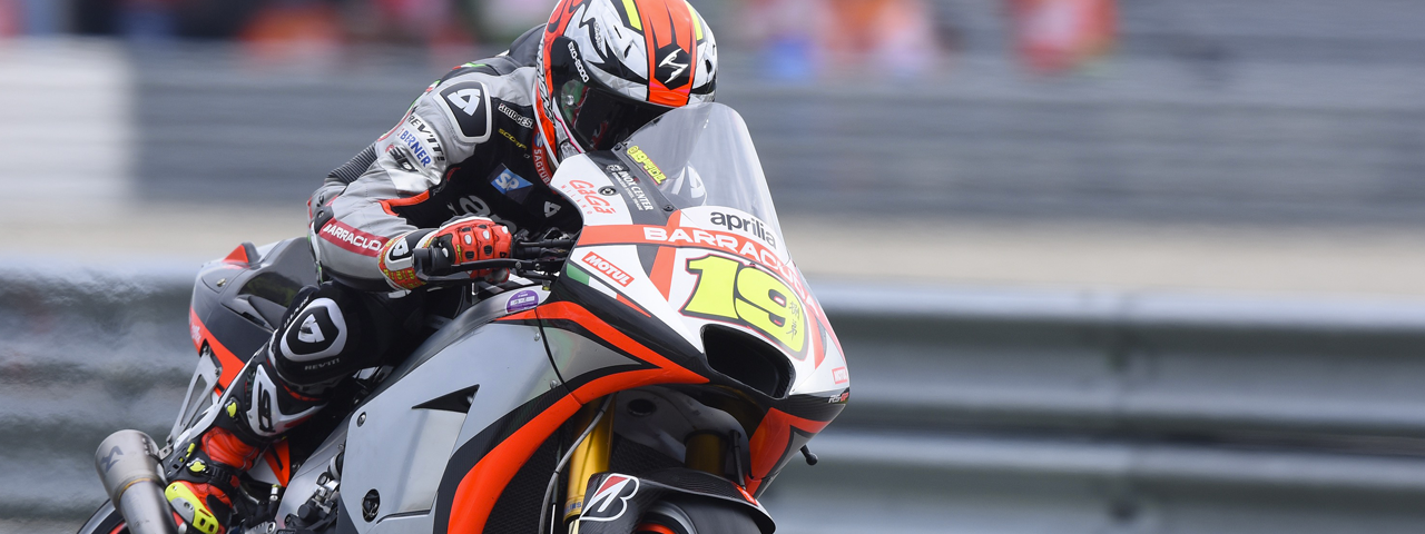 MOTOGP SACHSENRING 2015 - PREVIEW
