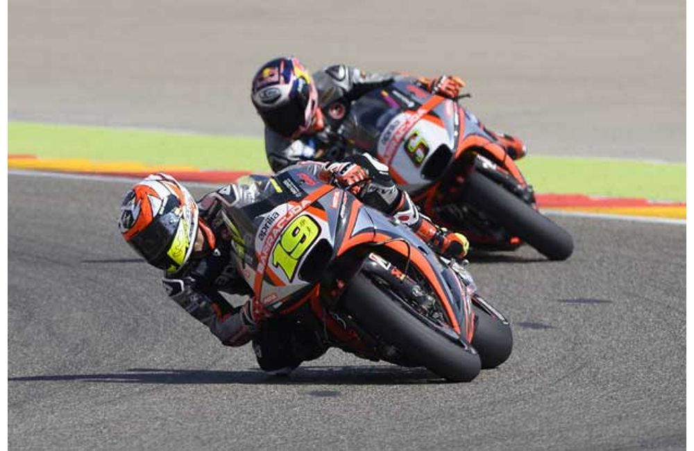 MOTOGP ARAGON 2015 - THE RACE_0