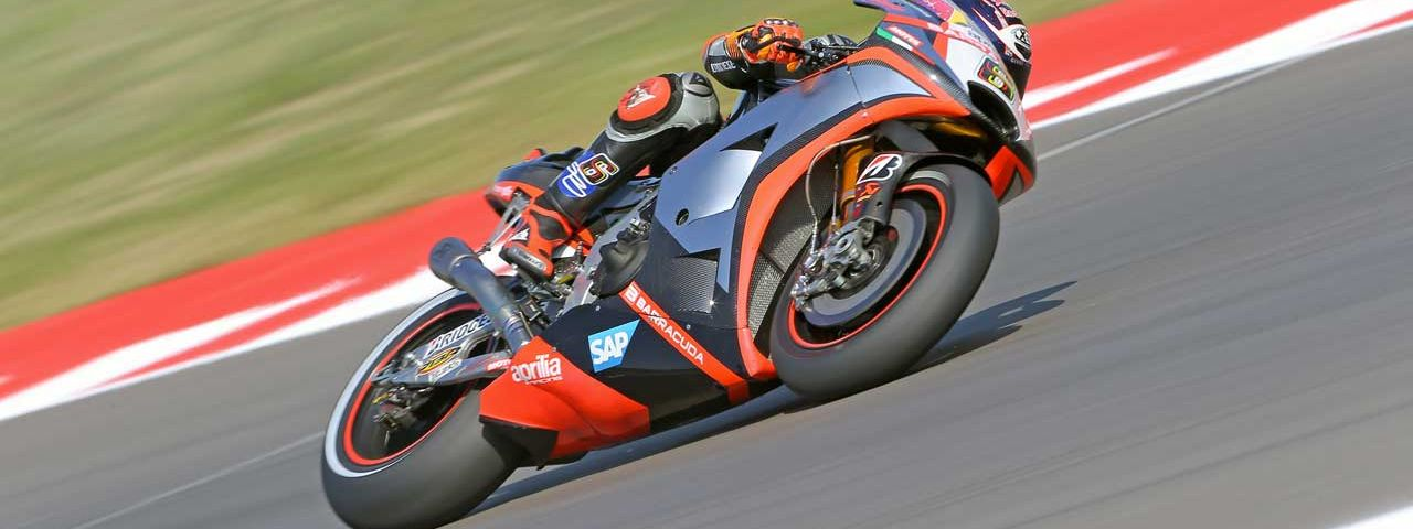 MOTOGP ARAGON 2015: PREVIEW