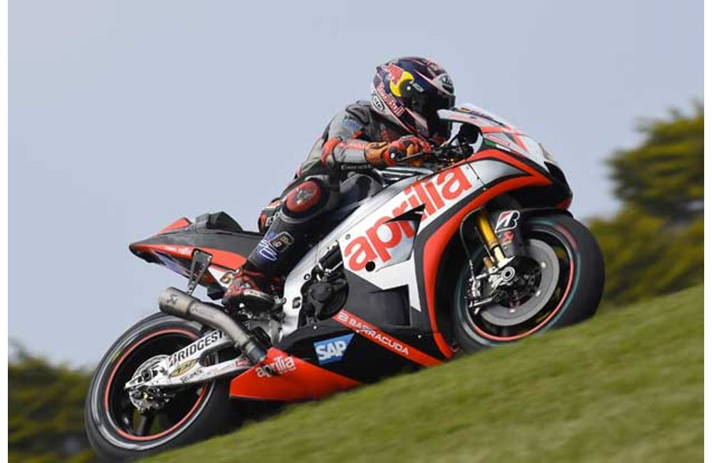 MOTOGP PHILLIP ISLAND 2015 - QUALIFYING_1