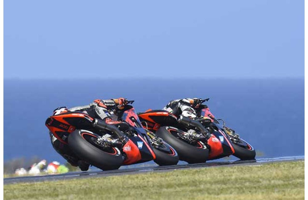 MOTOGP PHILLIP ISLAND 2015 - QUALIFYING_2