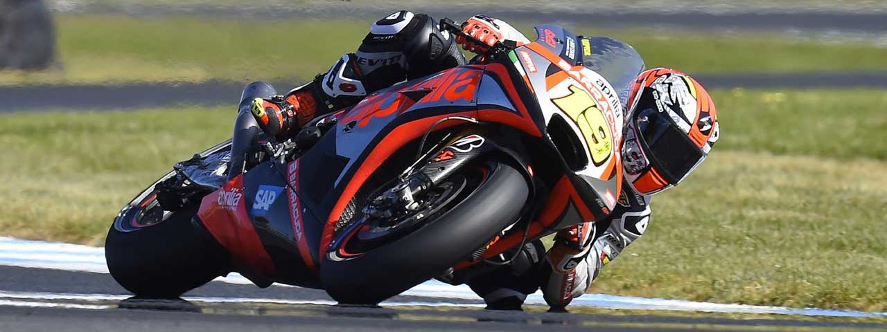 MOTOGP PHILLIP ISLAND 2015 - THE RACE