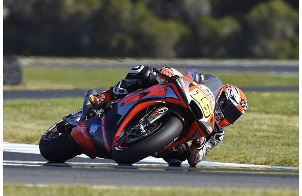 MOTOGP PHILLIP ISLAND 2015 - THE RACE_0