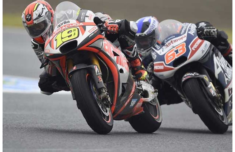 MOTOGP MOTEGI 2015 - THE RACE_0
