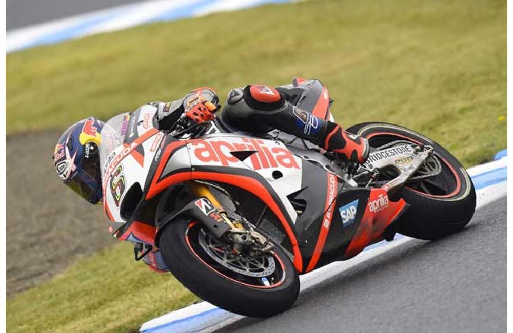 MOTOGP MOTEGI 2015 - THE RACE_1