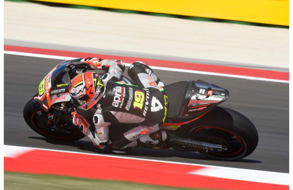 MOTOGP: STEFANO BRADL AND ALVARO BAUTISTA WITH APRILIA FOR 2016_1