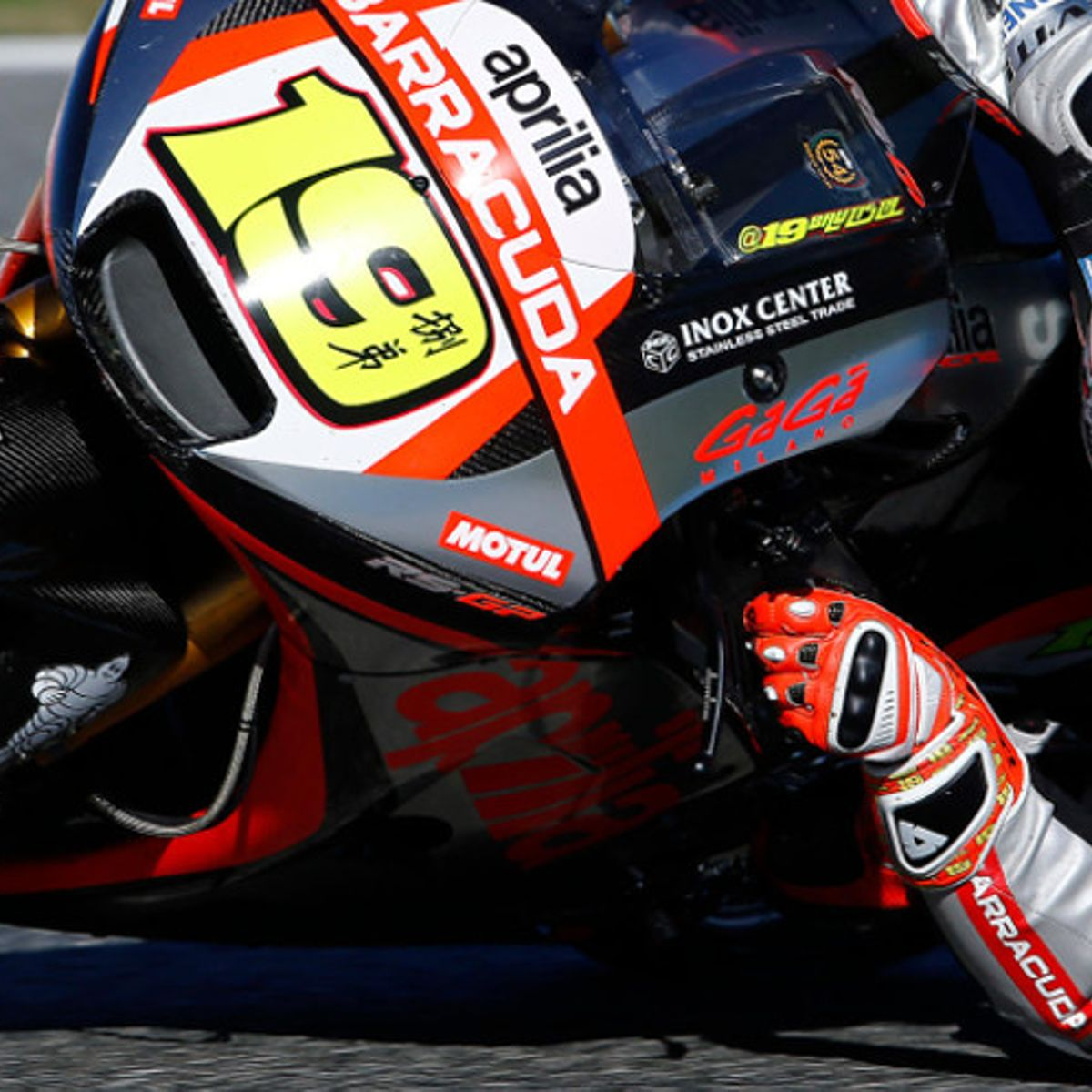 MOTOGP JEREZ - TEST DAY3_thumb