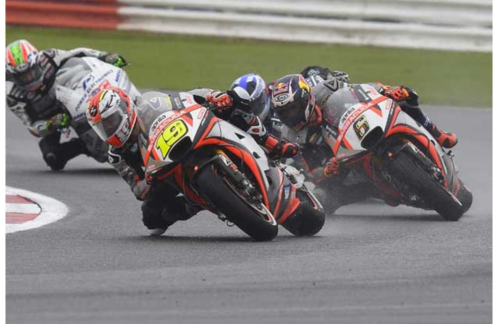 MOTOGP SILVERSTONE 2015 - THE RACE_0
