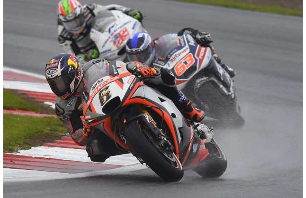 MOTOGP SILVERSTONE 2015 - THE RACE_1