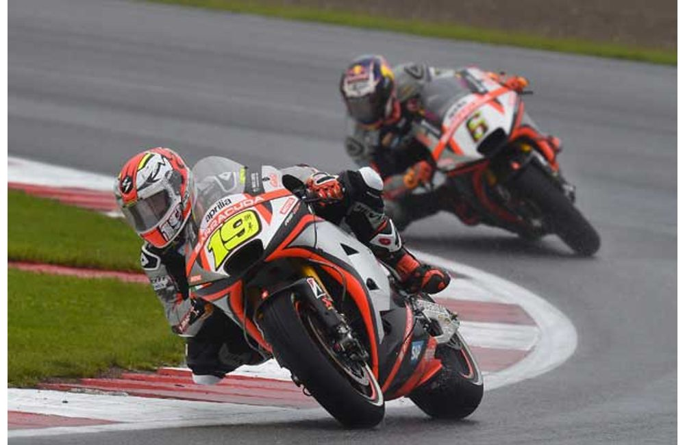 MOTOGP SILVERSTONE 2015 - THE RACE_2