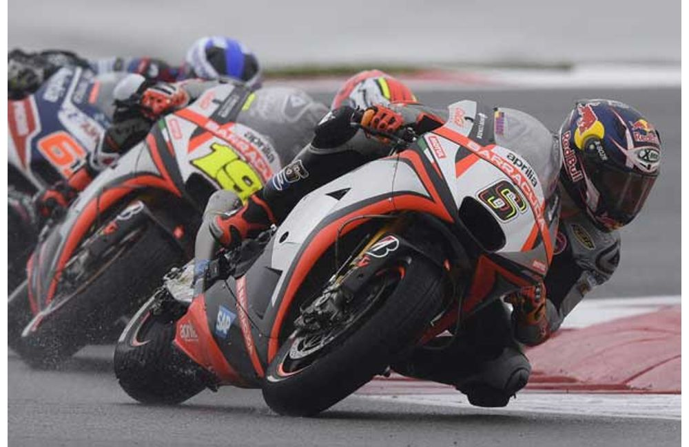 MOTOGP SILVERSTONE 2015 - THE RACE_3