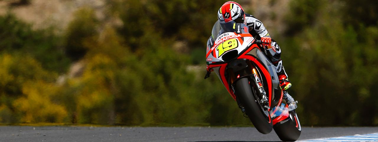 MOTOGP JEREZ 2015 - THE RACE