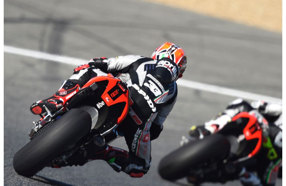 MOTOGP JEREZ 2015 - THE RACE_5