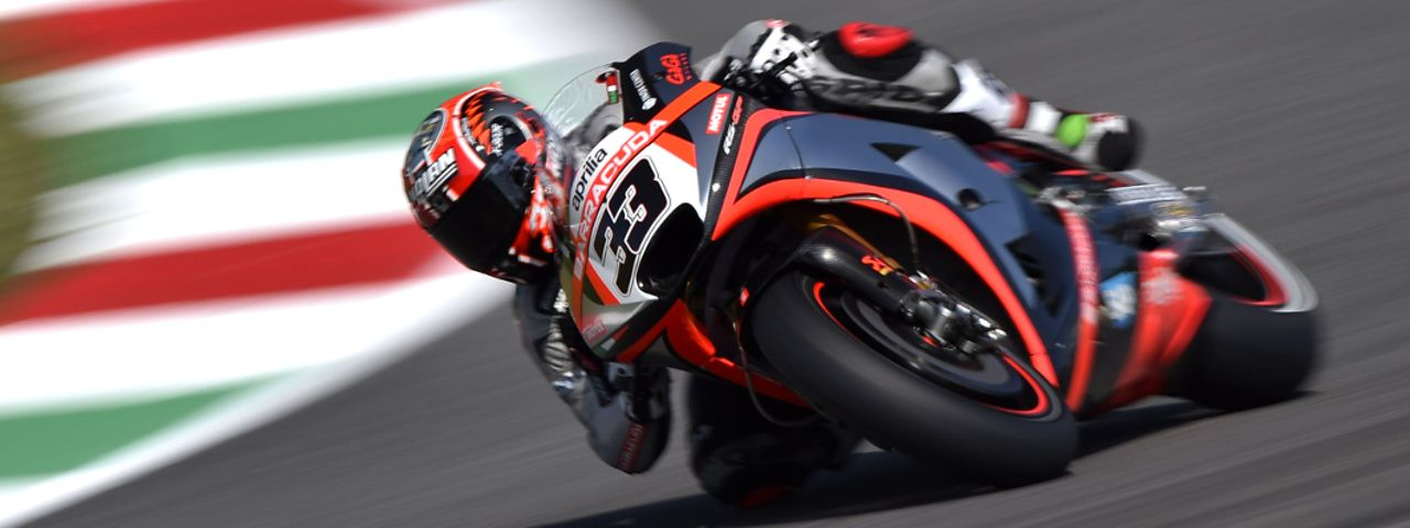 MOTOGP MUGELLO 2015 - THE RACE