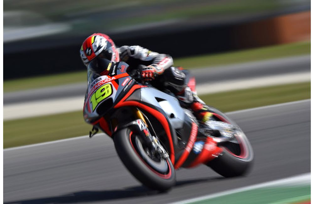 MOTOGP MUGELLO 2015 - THE RACE_0