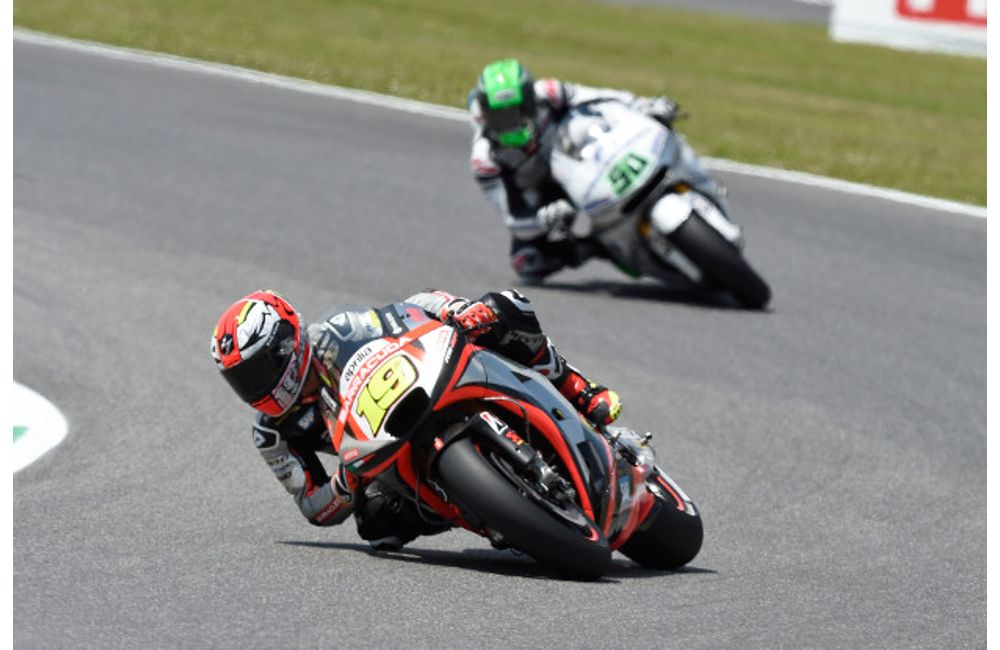 MOTOGP MUGELLO 2015 - THE RACE_1