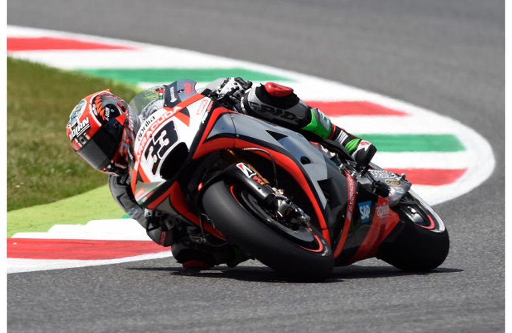 MOTOGP MUGELLO 2015 - THE RACE_2