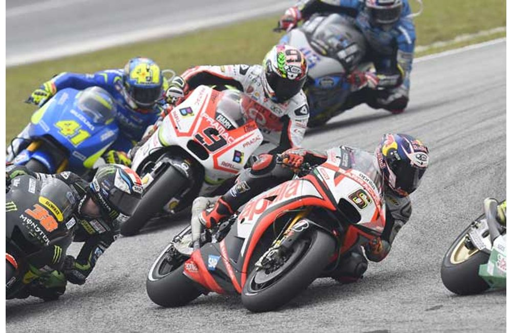 MOTOGP SEPANG 2015 - THE RACE_0