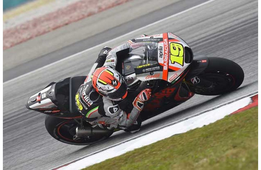 MOTOGP SEPANG 2015 - THE RACE_1