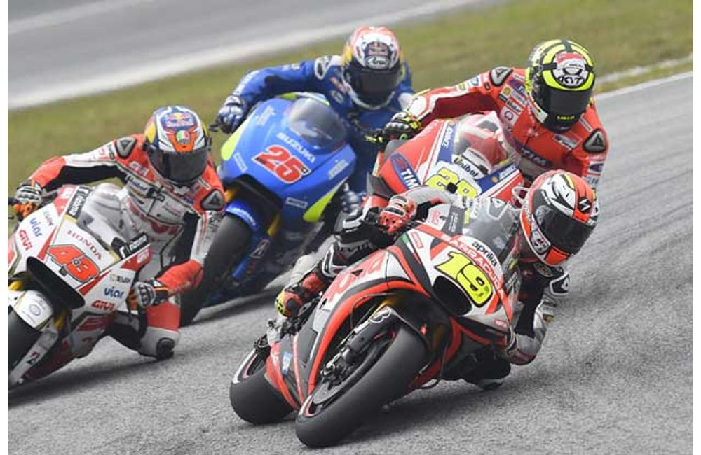 MOTOGP SEPANG 2015 - THE RACE_3