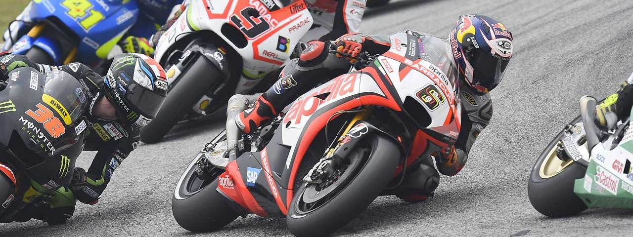 MOTOGP SEPANG 2015 - THE RACE