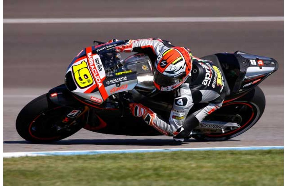 MOTOGP INDIANAPOLIS 2015 - QUALIFYING_1