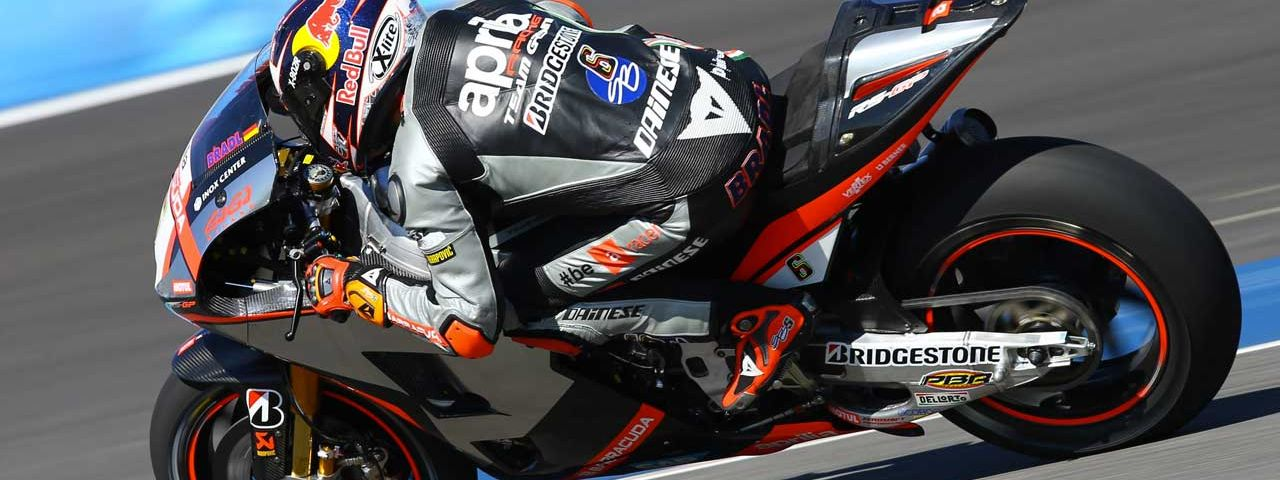 MOTOGP INDIANAPOLIS 2015 - QUALIFYING
