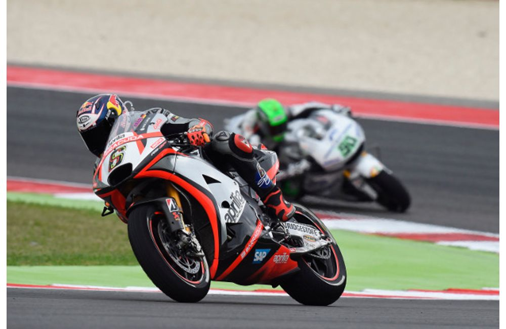 MOTOGP SAN MARINO 2015 - THE RACE_1
