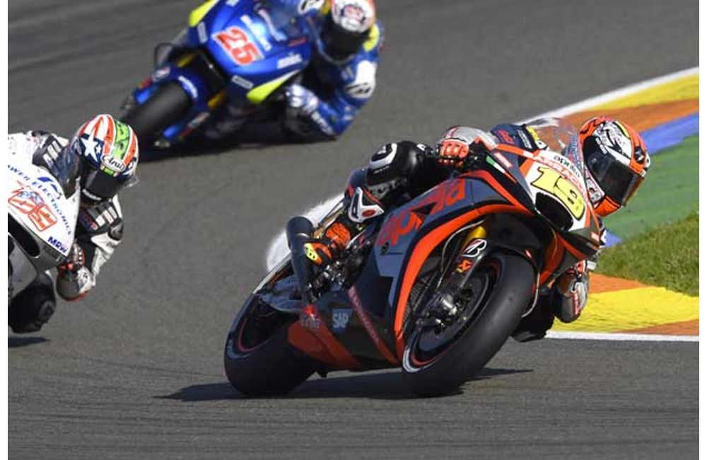 MOTOGP VALENCIA 2015 - THE RACE_0