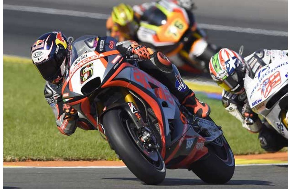 MOTOGP VALENCIA 2015 - THE RACE_1