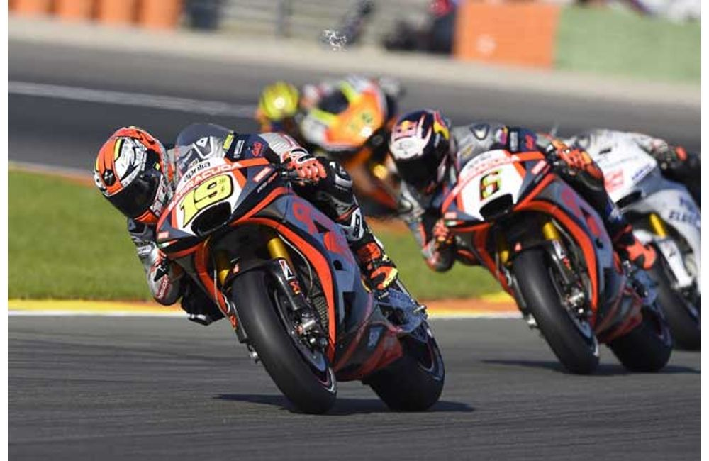 MOTOGP VALENCIA 2015 - THE RACE_2