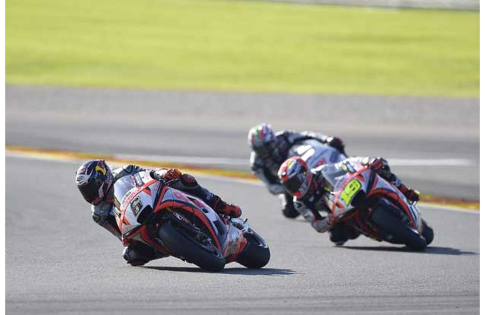 MOTOGP VALENCIA 2015 - THE RACE_3