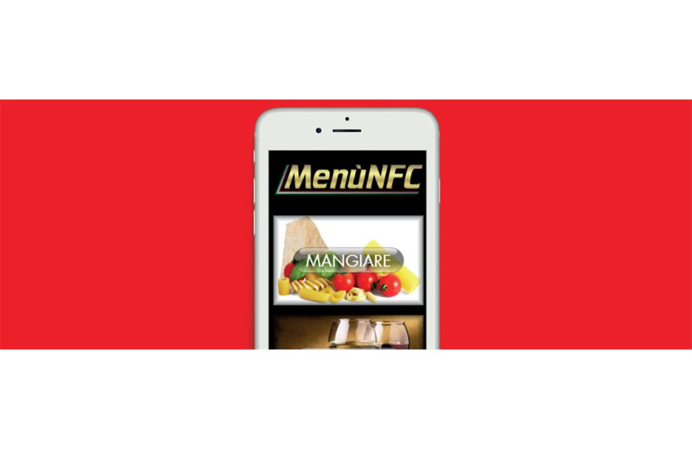 MENUNFC BRINGS INTERACTIVE MENU TO APRILIA RACING HOSPITALITY_1