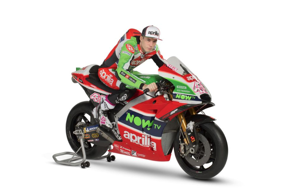 APRILIA RENEWS THE ITALIAN CHALLENGE IN MOTOGP_0