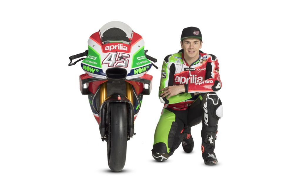 APRILIA RENEWS THE ITALIAN CHALLENGE IN MOTOGP_1