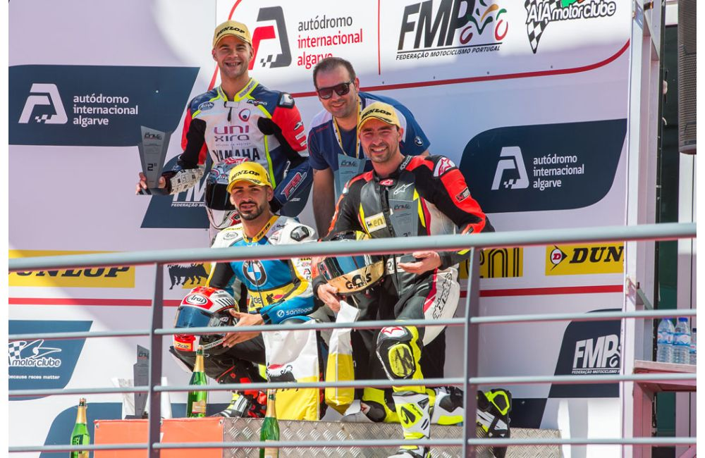 PORTUGUESE CHAMPIONSHIP: RSV4 ON THE PODIUM AT PORTIMAO II_3