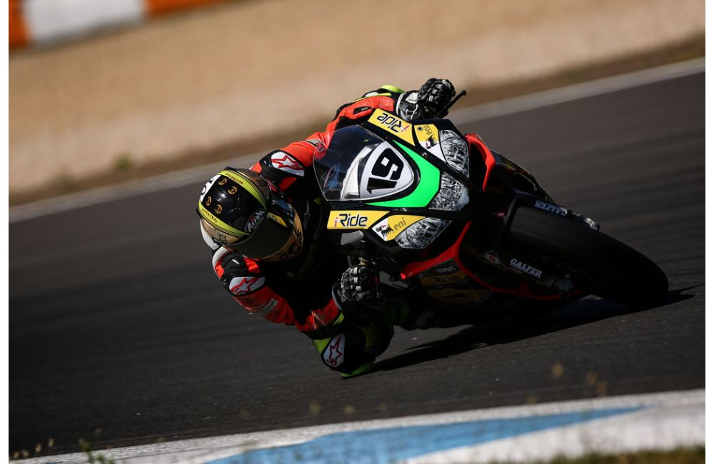 CNV 2019: RSV4 SUL PODIO ALL'ESTORIL_1