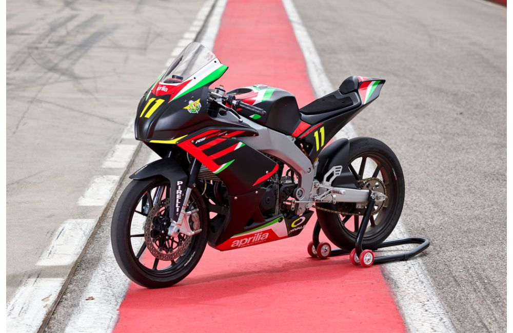 RS 250 debuts on track_0