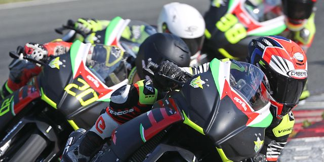 Sport Production - Test Day in Varano_thumb