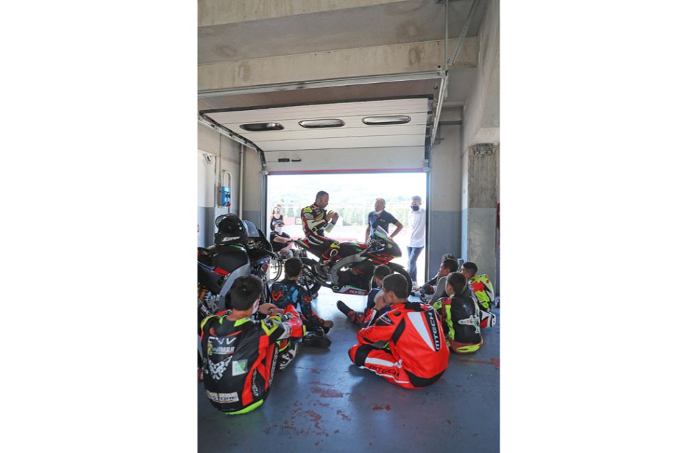 Sport Production - Test Day in Varano_6