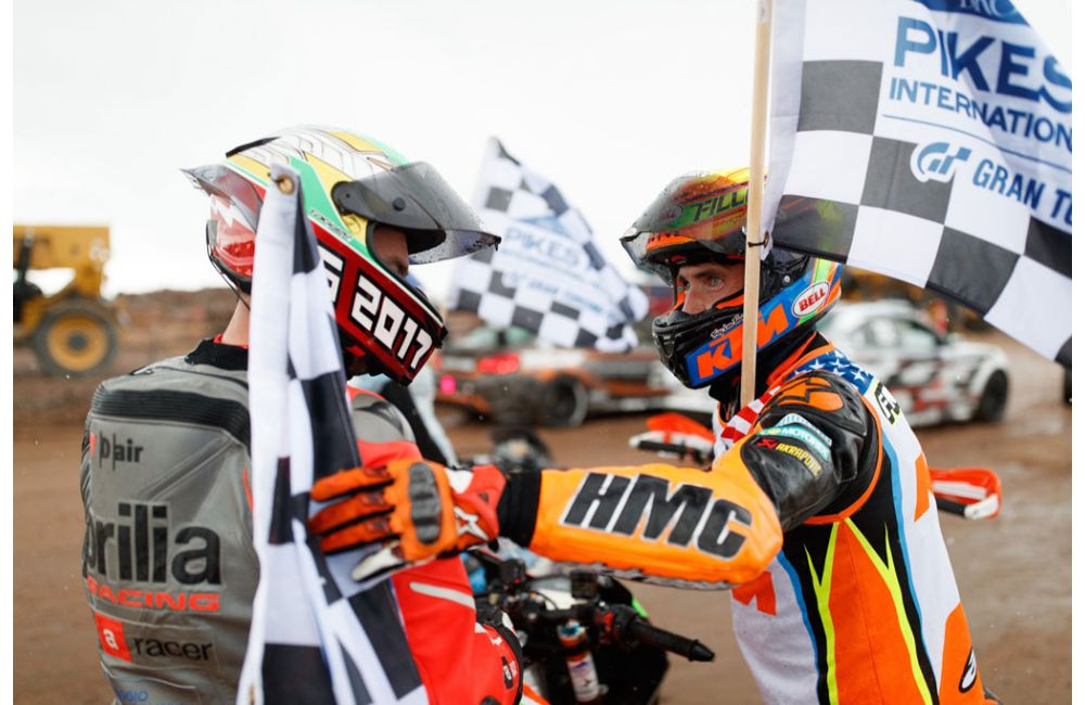 APRILIA FINISHES FIRST AT 2019 PIKES PEAK RACE_6