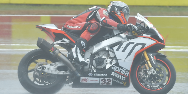 APRILIA RSV4 MACHINES ON THE TRACK NEXT YEAR IN WORLD SBK WITH MILWAUKEE APRILIA RACING TEAM_thumb