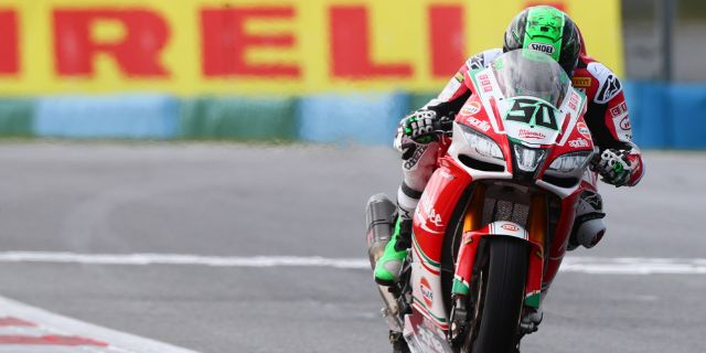 WSBK, ROUND 11 - MAGNY COURS_thumb