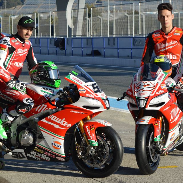 WSBK, TESTS AT JEREZ DE LA FRONTERA_thumb